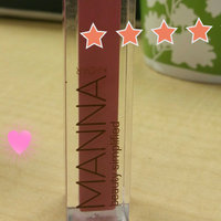 Manna Kadar Cosmetics Glossware uploaded by Rose G.