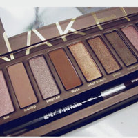 Urban Decay Naked2 (Naked 2) Palette (Just The Palette, no mini lipgloss included) uploaded by Daniele L.