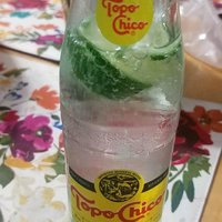Topo Chico Mineral Water uploaded by Delilah S.