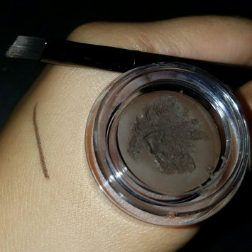 Ardell Pro Brow Sculpting Pomade - Dark Brown 3.2g uploaded by Valerie M.