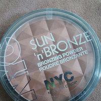 N.Y.C. New York Color Sun N' Bronze Bronzing Powder uploaded by Hang L.