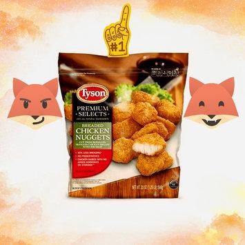 Tyson Chicken Fun Nuggets uploaded by Spontaneous W.