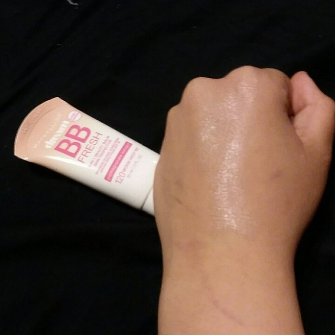Maybelline Dream Pure BB Cream Skin Clearing Perfector uploaded by Mingy V.