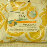 Olay Fresh Effects S'wipe Out! Refreshing Make-up Removal Cloths uploaded by Marlaina L.