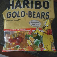 HARIBO Gold Bears Gummi Candy uploaded by Alicia B.