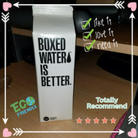 Boxed Water is Better uploaded by Amanda E.