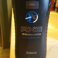 Axe Anarchy Shower Gel uploaded by Alicia B.