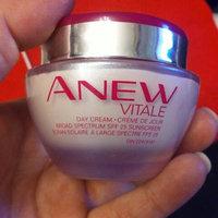 Avon Anew Vitale Day Cream SPF 25 (50g) uploaded by Lisa J.