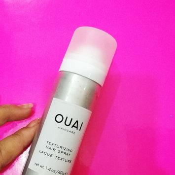 Ouai Texturizing Hair Spray 1.4 oz uploaded by Joanarc S.