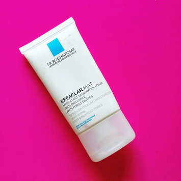 La Roche-Posay Effaclar Mat Daily Moisturizer for Oily Skin 1.35 oz uploaded by Joanarc S.