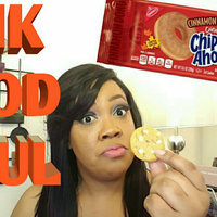 Nabisco Chips Ahoy! Hot Cocoa Filled Soft Cookies uploaded by Lyntoy D.