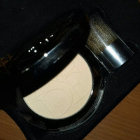 Dior Diorskin Nude Air Powder Healthy Glow Invisible Powder uploaded by Vane I.