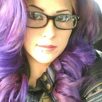Splat Rebellious Colors Complete Kit Purple Desire uploaded by Daisy A.