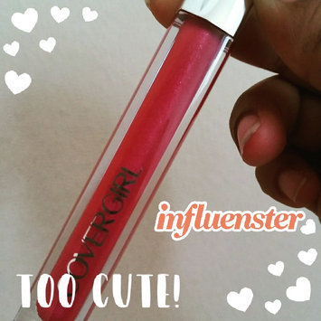 COVERGIRL Colorlicious Lipgloss uploaded by Julieta C.
