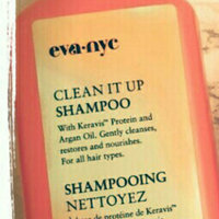 Eva NYC Clean It Up Shampoo uploaded by VE-0365220 Nayreth A.