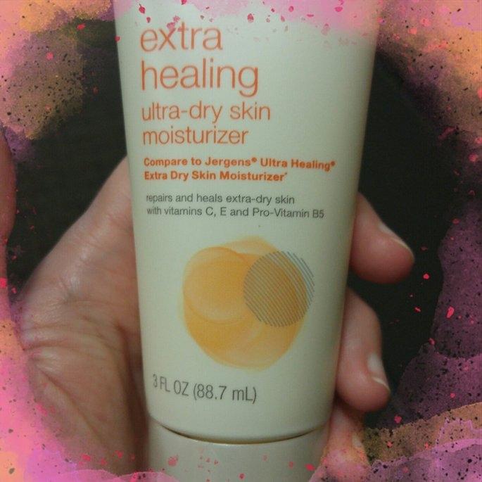 Extra Healing Moisturizer 3 oz - up & up uploaded by Marissa S.