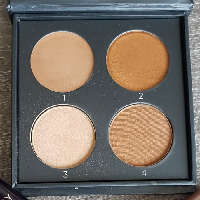 Cover FX Contour Kit uploaded by Dippalli N.