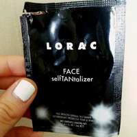 LORAC TANtalizer Face Bronzing Gradual Self-Tanner uploaded by Kat M.