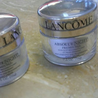 Lancôme Absolue Premium βx Night Replenishing and Rejuvenating Night Cream uploaded by Leidi R.
