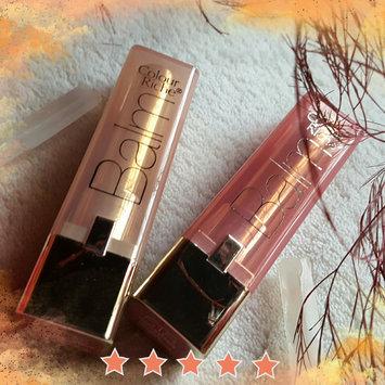 Photo of L'Oréal Paris Colour Riche® Balm Pop uploaded by Tegan C.