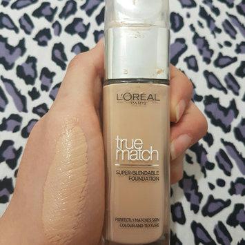L'Oreal Paris True Match Liquid Makeup uploaded by Hila A.
