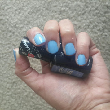 Wet 'n' Wild Wet n Wild 1 Step Wonder Gel Nail Color, Cyantific Method, .45 oz uploaded by Mamis P.