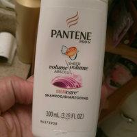 Pantene Pro-V Sheer Volume Silicone Free Shampoo uploaded by Sangita R.