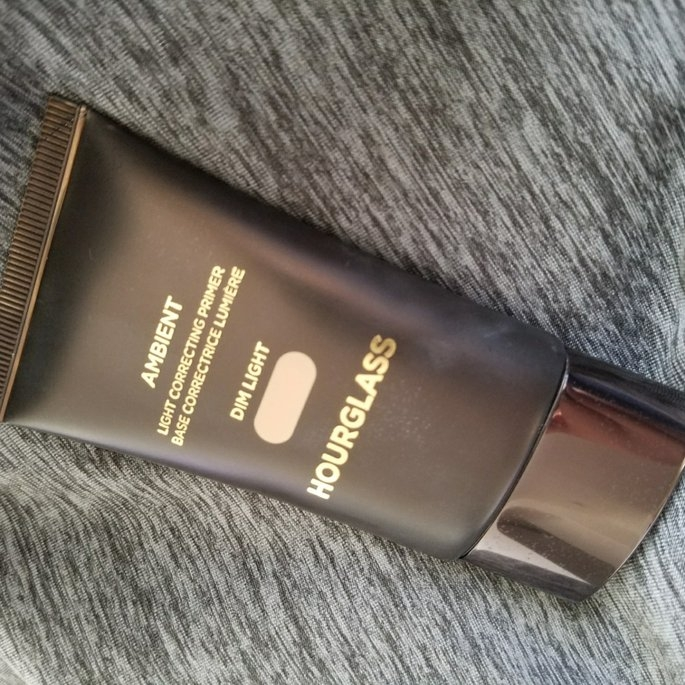 Hourglass Ambient Light Correcting Primer uploaded by Melissa A.