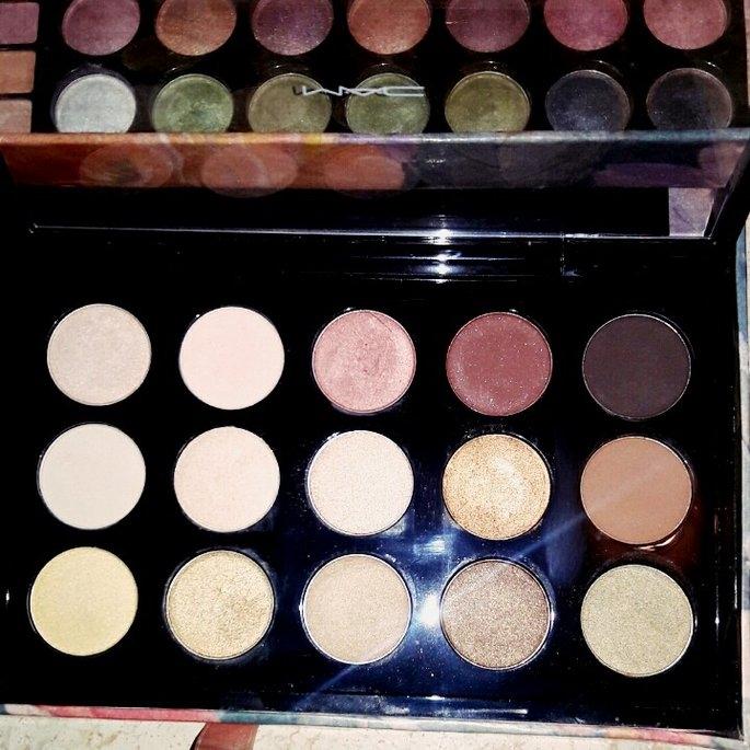MAC Cosmetics uploaded by Juliary G.