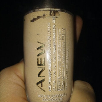 Photo of Anew Age-transforming Foundation SPF 15 uploaded by Lisa J.