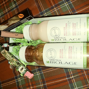 Photo of Matrix Biolage R.A.W.  Recover Conditioner uploaded by Steph B.