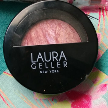 Laura Geller Baked Blush-n-Brighten uploaded by Isabella F.