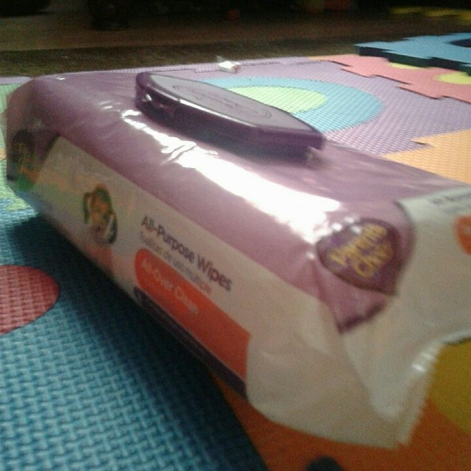 Parent's Choice Sensitive Baby Wipes uploaded by Amorette M.