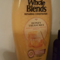Garnier® Whole Blends™ Honey Treasures Repairing Conditioner uploaded by Amanda S.