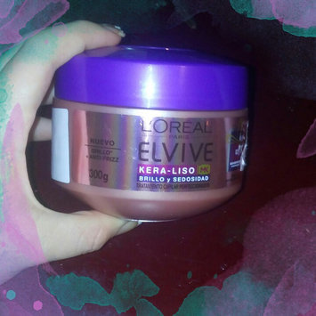 L'Oreal Elseve Arginine Resist X3 / Elvive Triple Resist X3 Hair Mask 300 ml / 10 oz uploaded by Genesis P.