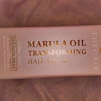 Theorie Argan Oil Ultimate Reform Shampoo uploaded by Teresa D.