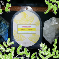 Burt's Bees Clean Warmer Melts, Medium Off-White uploaded by Courtney J.