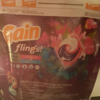 Gain Flings! Scent Duets Laundry Detergent Pacs Wildflower/Waterfall uploaded by Ashley A.