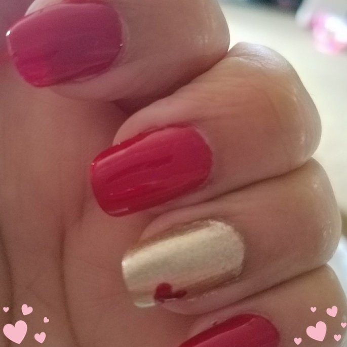 wet n wild Megalast Nail Color uploaded by Angela R.