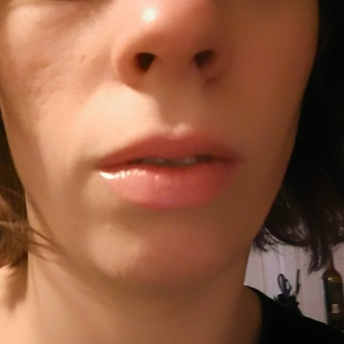 Rimmel Oh My Lip Gloss uploaded by Kaitlyn L.