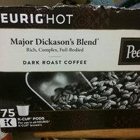 Peet's Coffee Major Dickason's Blend K-Cups uploaded by Marcelene C.