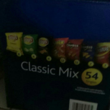 Frito-Lay Classic Mix Variety Pack uploaded by Julie G.