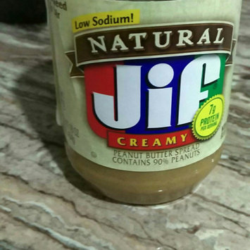 Photo of Simply Jif Peanut Butter Creamy uploaded by Julie G.
