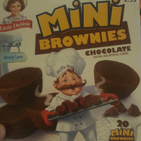 Little Debbie® Bat Brownies uploaded by Phylicia R.