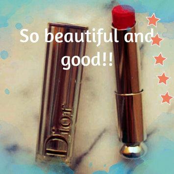 Photo of Dior Addict Lipstick Hydra-Gel Core Mirror Shine uploaded by Roberia A.