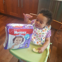 Huggies® Little Movers Diapers uploaded by Brittney V.