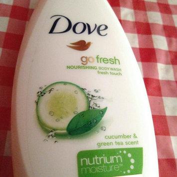 Photo of Dove Go Fresh Cool Moisture Cucumber & Green Tea Body Wash uploaded by Sharmila R.