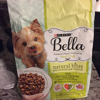 Purina Bella Dry Dog Food Family Group Shot uploaded by Nicole M.