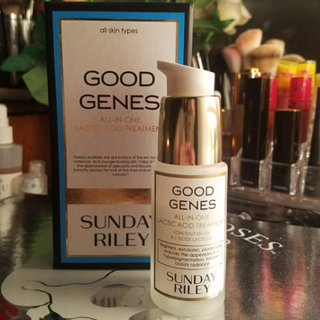 Sunday Riley Good Genes Treatment uploaded by Delilah S.