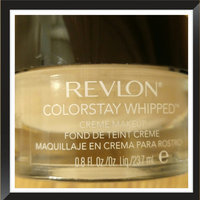 Revlon Colorstay Whipped Creme Makeup uploaded by Amber G.